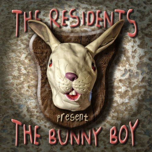 Residents Bunny Boy