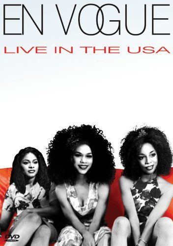 En Vogue Live In The Usa Nr