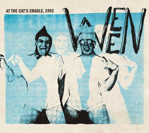 Ween At The Cat's Cradle 1992 Incl. DVD