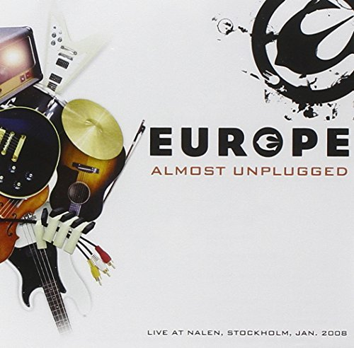 Europe Almost Unplugged