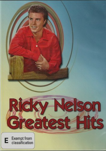 Nelson Ricky Greatest Hits