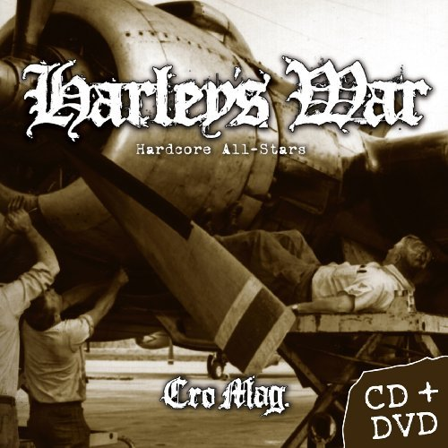 Harley's War Hardcore All Stars Incl. DVD