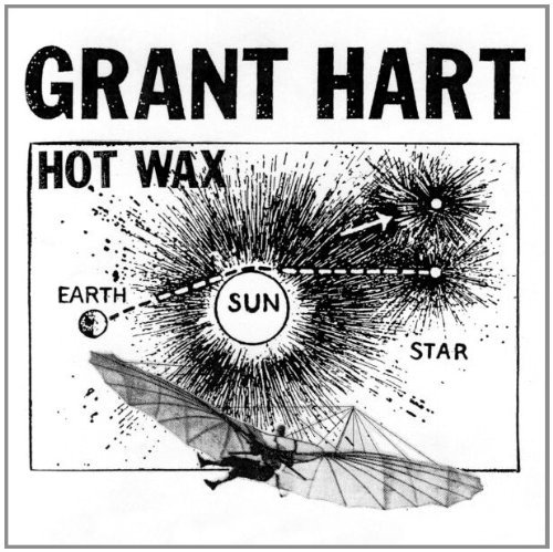 Grant Hart Hot Wax