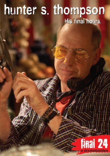 Hunter S. Thompson Final 24 H Hunter S. Thompson Final 24 H Nr