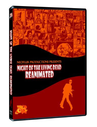Night Of The Living Dead Rean Night Of The Living Dead Rean Nr