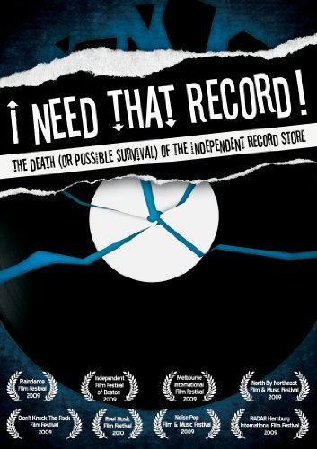 I Need That Record! The Death( I Need That Record! The Death( Nr