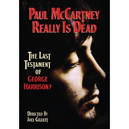 Paul Mccartney Really Is Dead Nr