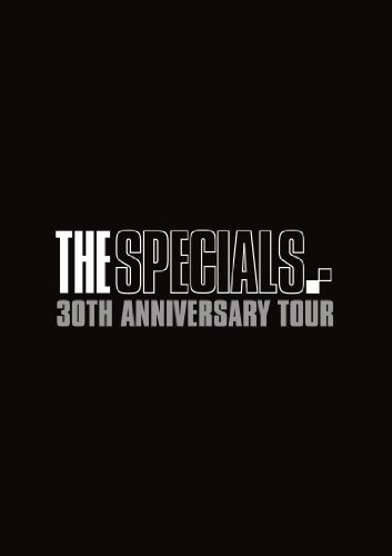 Specials 30th Anniversary Tour Nr