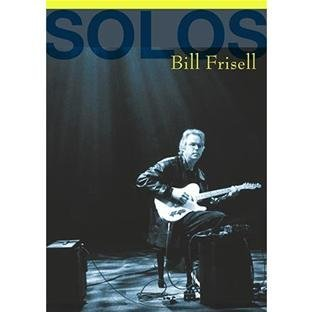 Bill Frisell Solos The Jazz Sessions Nr