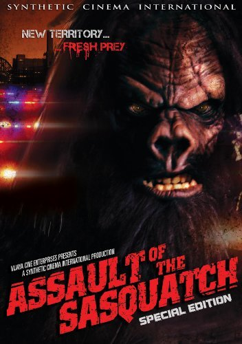 Assault Of The Sasquatch Assault Of The Sasquatch Nr
