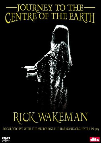 Rick Wakeman Journey To The Centre Of The E 30th Anniv. Coll. Ed. Nr