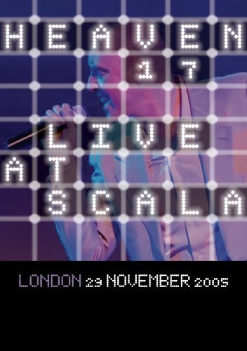 Heaven 17 Live At Scala London Nr