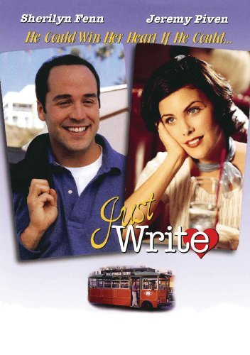 Just Write Just Write Nr