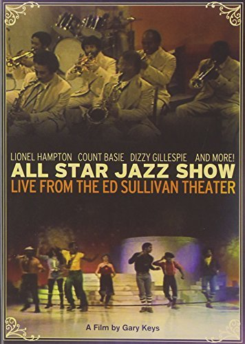 All Star Jazz Show Live From All Star Jazz Show Live From Nr