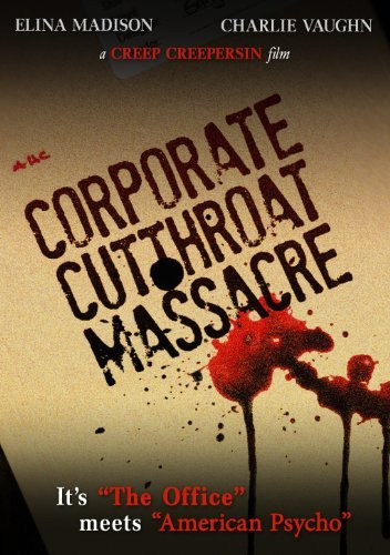 Corporate Cut Throat Massacre Corporate Cut Throat Massacre Nr