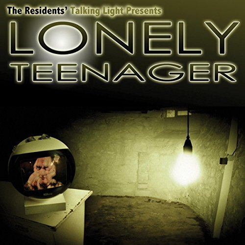 Residents Lonely Teenager