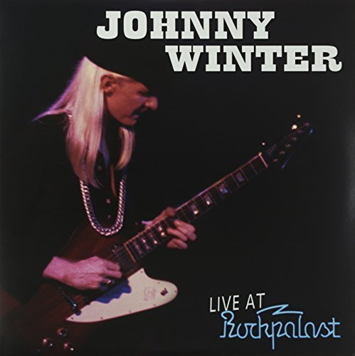 Johnny Winter Live Rockpalast 1979