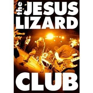 Jesus Lizard Club Nr