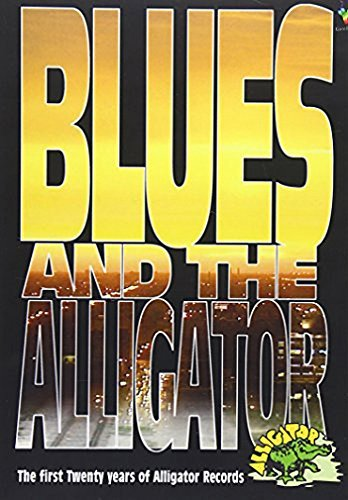 Blues & The Alligator The Fir Blues & The Alligator The Fir Nr