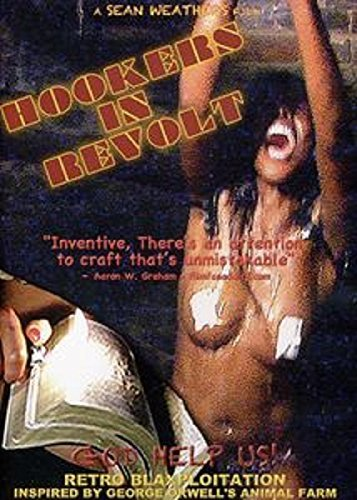 Hookers In Revolt Hookers In Revolt Nr