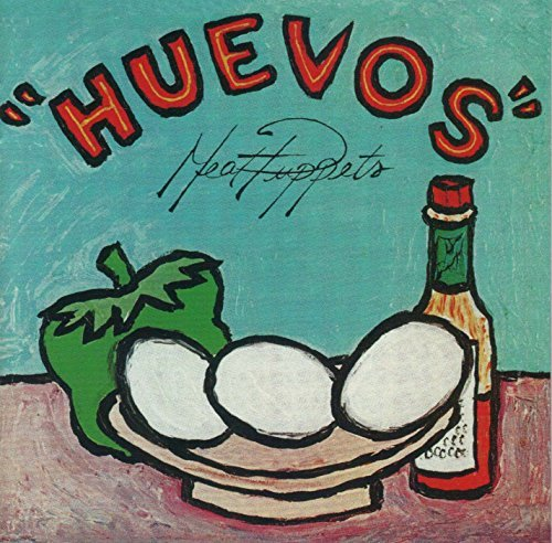 Meat Puppets Huevos