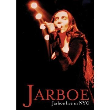 Jarboe Live In Nyc Nr