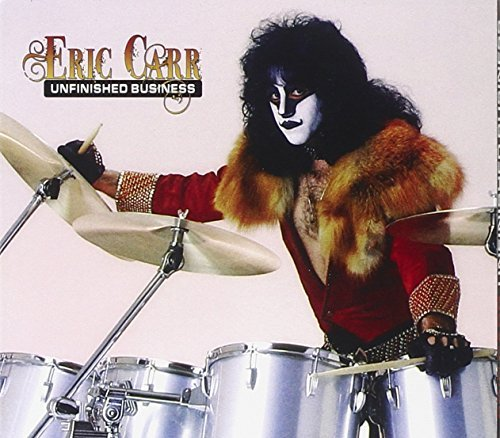 Eric Carr Unfinished Business