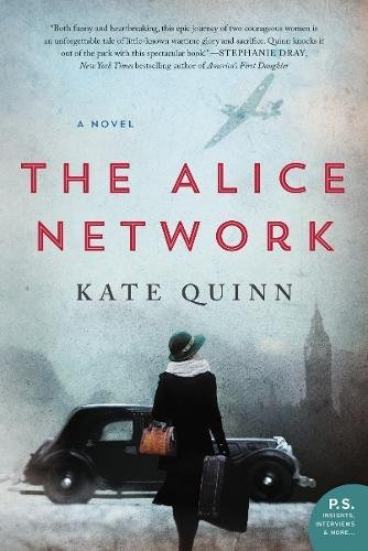 Kate Quinn The Alice Network