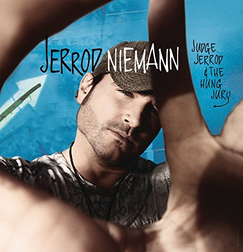 Jerrod Niemann Judge Jerrod & The Hung Jury Judge Jerrod & The Hung Jury