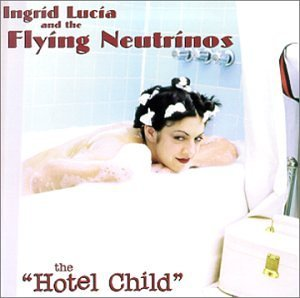Flying Neutrinos Hotel Child