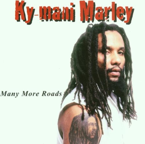 Ky Mani Marley Many More Roads