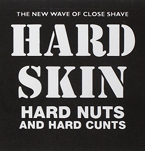 Hard Skin Hard Nuts & Hard Cunts Picture Disc