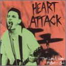 Heart Attack Toxic Lullabyes 1980 84