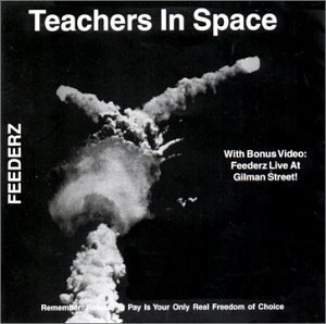 Feederz Teachers In Space