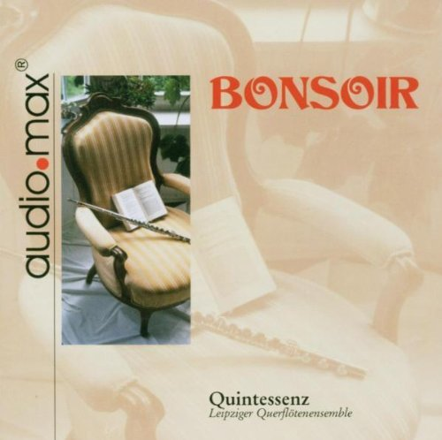R. Strauss Bonsoir Quintessenz