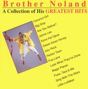 Brother Noland Greatest Hits