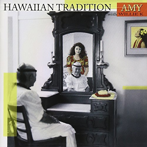 Amy Gilliom Hawaiian Tradition