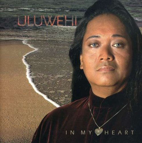 Uluwehi Guerrero In My Heart