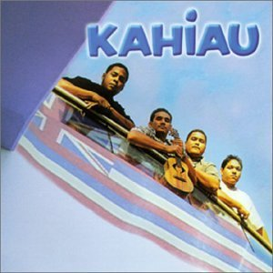 Kahiau Love For Music