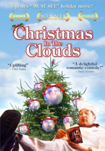 Christmas In The Clouds Christmas In The Clouds Clr Nr
