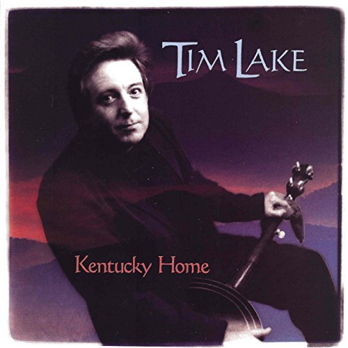 Tim Lake Kentucky Home