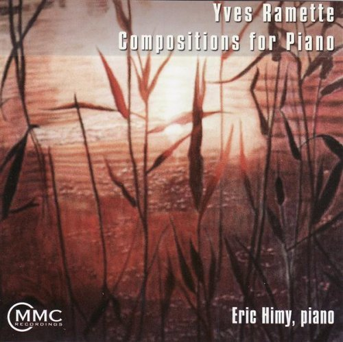 Yves Ramette Compositions For Piano Himy*eric (pno)