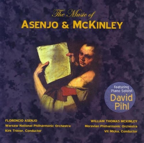 Asenjo Mckinley Selected Works Trevor Micka