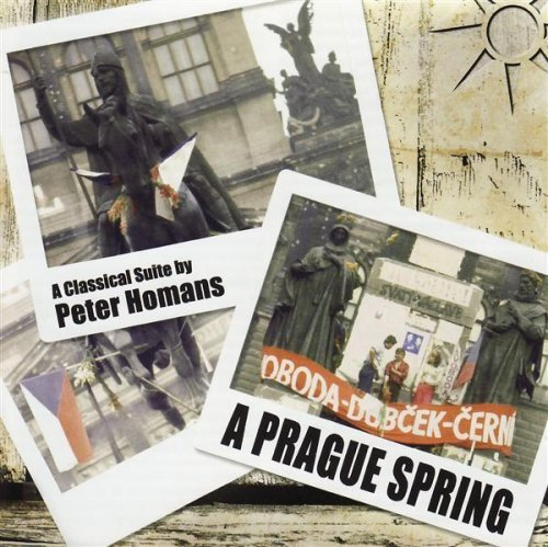 Peter Homans Prague Spring Valek Czech Rso