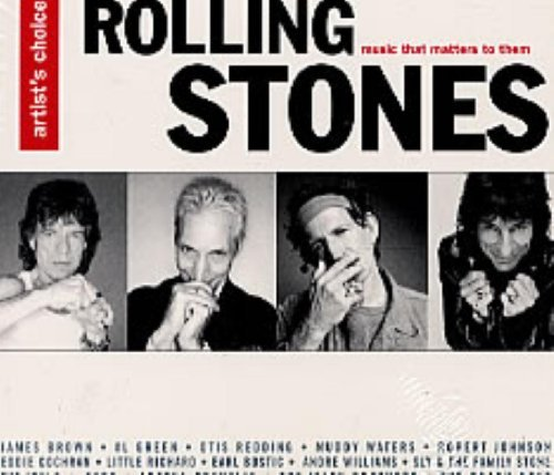 Rolling Stones Music That Matters To Them