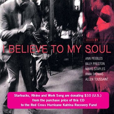 Joe Henry I Believe My Soul L031 Dvna