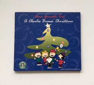 Vince Guaraldi Trio Charlie Brown Christmas