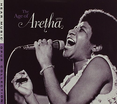 Aretha Franklin Age Of Aretha