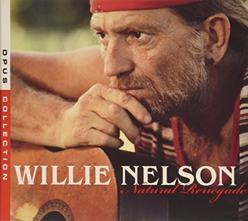 Willie Nelson Natural Renegade L031 Dvna