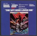 Spy Who Loved Me Soundtrack